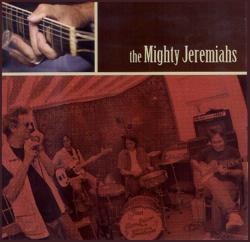 Mighty Jeremiahs